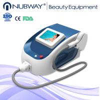 Wholesale Effective Best 808nm Diode Laser Hair Removal Equipment from china suppliers