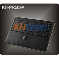 Wholesale Industrial keyboard trackball mouse from china suppliers