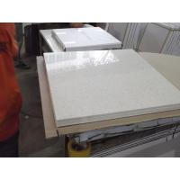 Wholesale 1.2cm ,1.5cm , 2cm , 3cm thick F3 Engineered Quartz Stone tile flooring for walls from china suppliers