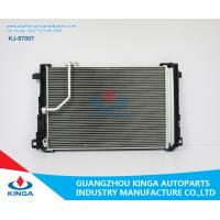 Wholesale Gasoline Car AC Condenser for Benz C-Class W 204 Year 2007- Aluminum Material from china suppliers