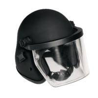 Wholesale FAST Tactical police riot helmet with NIJ IIIA, Shroud & Mounting from china suppliers