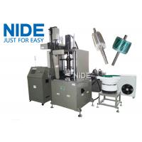 Wholesale Efficient Automatic Rotor Casting Machine / equipment For Washing Machine Motor from china suppliers