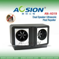 Wholesale Dual Speaker Ultrasonic Pest Repeller from china suppliers