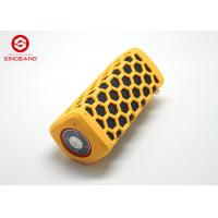 Wholesale 10W Aluminium Alloy Shell USB Bluetooth Speaker 7000mAh With FCC / BQB from china suppliers