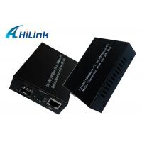 Wholesale Network Black Box Media Converter Ethernet To Fiber Optic High Performance from china suppliers