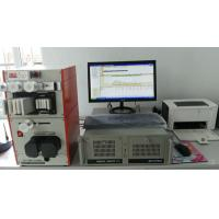 Wholesale Automatic Intelligent Yarn Evenness Tester / Testing Machine / Testing Equipment from china suppliers
