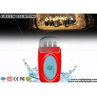 Wholesale 800Lux No Battery Enviroment Security Water Activated Emergency Light from china suppliers