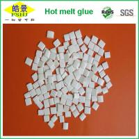 Wholesale White Pellet Hot Melt Adhesive For Book Binding ( Spine Glue or Back Glue ) from china suppliers