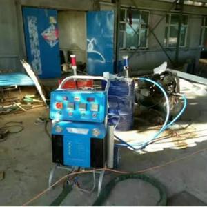 Quality CNMC-5200 polyurethane spray  foam insulation  equipment  machine for sale