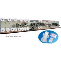 Wholesale Sanitary Napkin Equipment (sanitary napkin machinery) from china suppliers