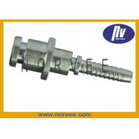 Wholesale OEM Stainless steel 316 CNC Precision Machining Parts with Sand blasting from china suppliers