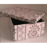 Buy cheap A4 cardboard box  from wholesalers