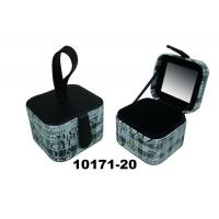 Wholesale Purple Magnet Ladies Makeup Box Recyclabe Environmental Friendly Packaging from china suppliers