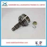 Wholesale outer car cv joints manufacturer, auto parts cv joint for HONDA CIVIC from china suppliers