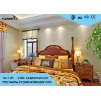 Wholesale Damask Sound Absorbing Modern Removable Wallpaper For Lounge Rooms from china suppliers