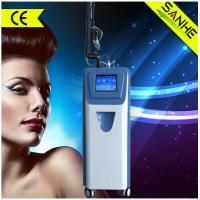 Wholesale 2016 hottest fractional co2 laser equipment/laser skin whitening machine from china suppliers