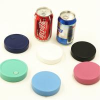 Wholesale BPA Free Plastic Gel Cooler Bottle Holder Cooler Bag Round Shape 100ml from china suppliers