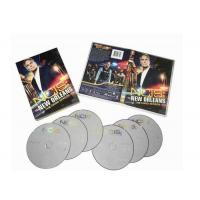 Wholesale High Definition TV Series DVD Box Sets NCIS New Orleans Season 3 from china suppliers
