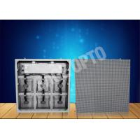 Wholesale IP67 Outside giant LED Full Color Screen 3ft x 3ft Great waterproof from china suppliers