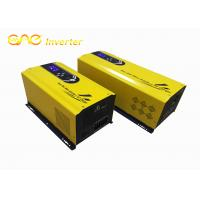 Wholesale 4ms Transfer Time Dc To Ac 1500 Watt Sine Wave UPS Power Inverter Solar Controller from china suppliers