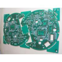 Wholesale Custom Immersion Gold Multilayer 6 Layer PCB Printed Circuit Board Assembly For Mobile from china suppliers