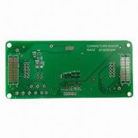 Wholesale Double-sided Immersion Gold PCB, Made of FR4 Material from china suppliers