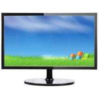 "Wholesale TFT Computer 20 "" LED Monitor , Black Ultrathin LED Display For PC from china suppliers"