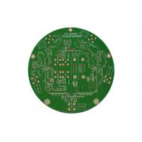 Wholesale High Frequency Isola 370HR PCB Design And Fabrication Green 5mil from china suppliers