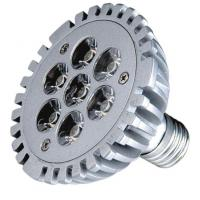 Wholesale Energy Saving 7W E27 AC85 - 265V 6000 - 6500K Pure White LED Ceiling Spot Light Fixtures from china suppliers