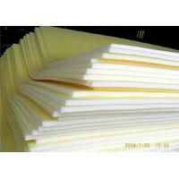 Buy cheap Compound PE Polyethylene Foam Sheets for Engineering Industry Anti Oxidation Tear Resistant from wholesalers