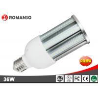 Wholesale High Power Outdoor 360 Degree Led Light Bulbs E27 36W With Samsung LED Chips , Waterproof from china suppliers