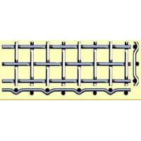 Buy cheap Woven Wire Screen Panels ( steel wire & s.s wire ISO 9001) from wholesalers