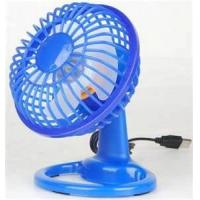 Wholesale powerful small plastic portable usb fan Support USB ports of PCs & notebooks for gift from china suppliers