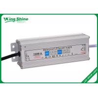 Wholesale Powerful 100W 24v Waterproof Led Power Supply For Outdoor Lighting / Led Grow Light from china suppliers