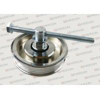Buy cheap DAEWOO Excavator Pare DB58 Air Conditioning Belt Tensioner for DH150/DH170 from wholesalers