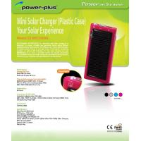 Wholesale 0.3W 65mA Panel Solar Mobile Powered pack SZ-MSC2009a for iphone.ipad.mp3.mp4and more digital products CE.ROHS from china suppliers