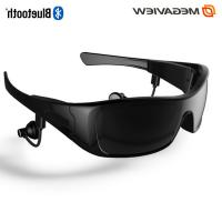 Buy cheap Smart Wearable Stereo Music Sport Bluetooth Headset Sunglasses For Mobile Phone from wholesalers