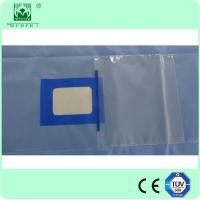 Wholesale Nonwoven SMS Surgical eye drapes, disposable ophthalmic drapes pack/Kits from china suppliers