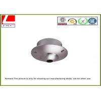 Wholesale Precision CNC Machined Parts Aluminum Die Casting Mount With Sand Blast from china suppliers