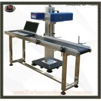 Wholesale 10W / 30W / 60W / 100W CO2 Laser Marking Machine Easy Operation from china suppliers