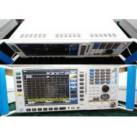 Wholesale Broad Frequency Bandwidth Range Electronic Measuring Instruments AV4051 Signal Analyzer from china suppliers