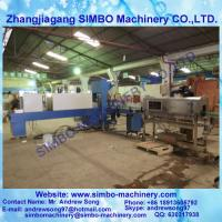 Wholesale pet bottle stretch blow molding machine price from china suppliers