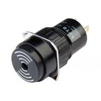 Wholesale Round Head 16mm Buzzer Digital Speed Indicator 80db With Continuous / Intermittent Sound from china suppliers