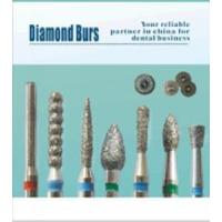 Quality Fg Dental Diamond Bur for sale