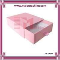 Wholesale decorative American sweet gift packaging boxes seasonal box ME-DR005 from china suppliers