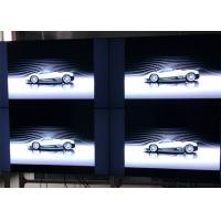 Wholesale Anti Glare LED Video Screen , High Brightness Rental LED Display JB / H53 from china suppliers