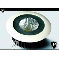 Quality 50W Recessed Cob Led Downlight Lamp With 50000 Hours Life Span for sale