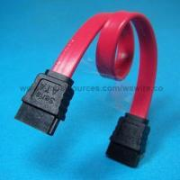 Wholesale Serial ATA Cable (SATA Cable) and ATA 66/100/133 Round Computer Cable Assembly from china suppliers