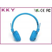 Wholesale Perfect Sound Effect Lightweight Wireless Headphones With Rechargeable Battery from china suppliers