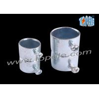 Quality Hot Dip Galvanized Steel EMT Conduit And Fittings With Heavy Walls for sale